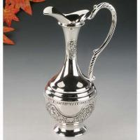 Quality wholesale metal flower vase for sale