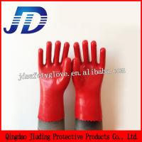 Quality Winter gloves safety working gloves for sale