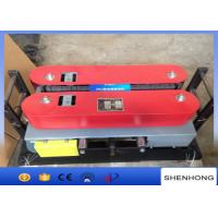 Wholesale Cable Conveyor Underground Cable Installation Tools Cable Pulling Machine from china suppliers