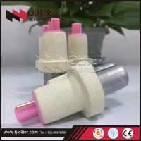 Temperature sensor industrial /disposable thermocouple heads made in china