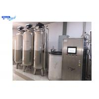 Wholesale Medical Dialysis Water System Water Treatment Machine CE ISO13485 Certified from china suppliers