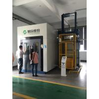 Wholesale Full Automatic Zinc Flake Coating Machine With ISO9001 / CE Certificate DST S800+ from china suppliers