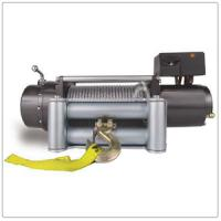 Wholesale 10000 lbs Heavy Duty Electric Winch for Truck from china suppliers