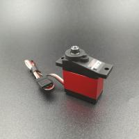 Wholesale B13DLM AGF 13g Micro Digital metal gear 9g Brushed motor servo Specially for RC Plane, Helicopter from china suppliers
