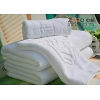 Wholesale Multi Function SPA Hospital Hotel Bath Towels With ISO9001 Certificate from china suppliers