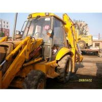 Wholesale JCB used loader backhoe 3CX, good conditons from china suppliers