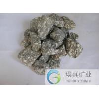 Wholesale Exporting high quality of Maifan Stone for water treatment/Medical Stone filter media from china suppliers