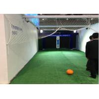 Quality Soccer Goalkeeper Robot System Automation Solutions For Entertainment / Training for sale