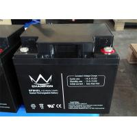 Wholesale Colorful 40ah 12v lead acid battery deep cycle gel or agm type for solar inverter from china suppliers