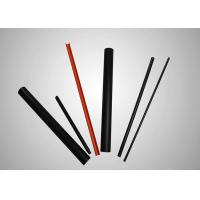 Wholesale Recycled Materials Plastic Extrusion Profiles Support Pipe / Sheet / Plate from china suppliers