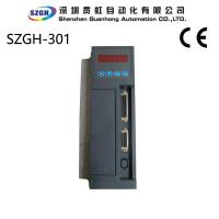 Wholesale SZGH - 301 Variable Speed Motor Drives AC 380V for 750w - 2.3Kw Servo Motor from china suppliers