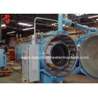 Wholesale PI Film High Temperature Carbonization Furnace Vacuum Removing Coke from china suppliers