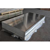Wholesale Hot Rolling / Cold Rolling 5052 Aluminum Plate For Oil Tanker Width 1000 - 2400mm from china suppliers
