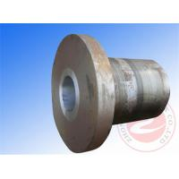 Wholesale Open Die Propeller Shaft Forging Rudder Spindle , OD 2500mm Flange from china suppliers