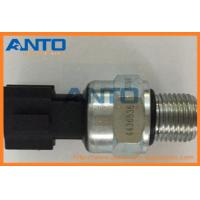 Wholesale 4436536 ZX200 Hitachi Pressure Sensor For Excavator Electrical Parts from china suppliers