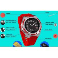 Wholesale A8 Watch Mobile Phone,Wrist Mobile Phone,Bluetooth Watch Phone With Call/SMS/Phonebook Syn from china suppliers