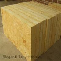 Wholesale RockWool insulation board for roof plate made in China from china suppliers