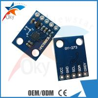 Wholesale Magnetic Three Axis Accelerometer GY-273 HMC5883L Electronic Compass Modules from china suppliers
