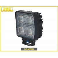 Wholesale 5W Led Work Light For Heavy Duty , Ip67 Cars Offroad LED Driving Light 20w from china suppliers