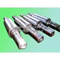 Wholesale Cold Rolling Corrugated Iron Roller Work Roll Assembly For Steel Forging  Diameter 250 - 650mm from china suppliers