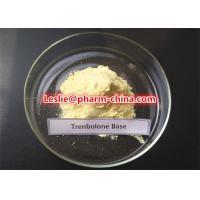 Wholesale Oral Legal Muscle Building Steroids for Men Trenbolone Base 10161-33-8 Injectable Steroids Powder from china suppliers