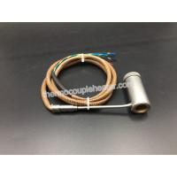 Wholesale Armored Nozzle Coil Heaters Brass Sheath Inside For Hot Runner Systems from china suppliers
