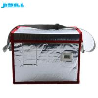 Wholesale 23.5L Portable Insulated Ice Cream Cooler Box with -22 Degrees Ice from china suppliers