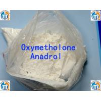 Wholesale Muscle Gaining Raw Steroid Powders Oxymetholone Anadrol CAS 434-07-1 from china suppliers