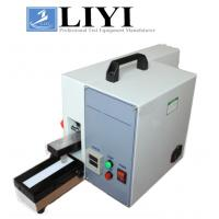 Wholesale Color Fastness Textile Testing Equipment / Power - Driven Crock Meter from china suppliers