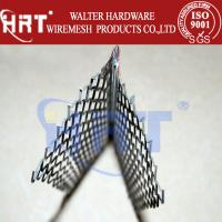 Wholesale Expanded Corner Bead for Corner Guards from china suppliers