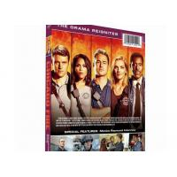 Quality Handmade Full Complete Box Sets Chicago Fire Season 5  With English Subtitle for sale