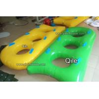 China Custom Size Inflatable Water Sports for Pool Durable PVC Tarpaulin on sale