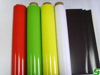Wholesale Magnetic rolls with color PVC coating from china suppliers
