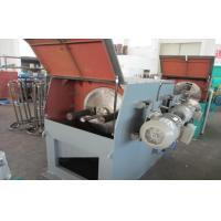 Wholesale 90m / Min High Speed Abrasive Belt Grinding Machine For Wire Polishing from china suppliers