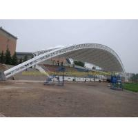 Wholesale Customized Light Truss Steel Structure Steel Frame Roof Trusses For Sport Hall from china suppliers