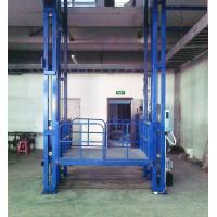Wholesale CE Freight Elevator Safety With Environmental Protection Machine from china suppliers