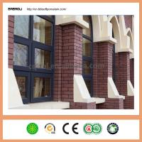 Wholesale Blt waterproof green wall caldding  soft porcelain tile exterior and interior wall tile from china suppliers