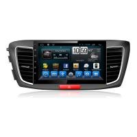 Wholesale Honda Accord 2015 2016  car multimedia gps navigation System Android quad core DVD from china suppliers