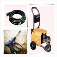 Buy cheap JZ616 highly reliable water pressure washer machine from wholesalers