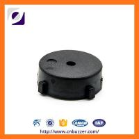 Buy cheap SMD 12V Buzzer Alarm , Black PPS SMT Piezo Transducer from wholesalers