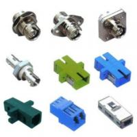 Wholesale High Return Loss Fiber Optic Adapter for Computer Networks / Telecommunication from china suppliers