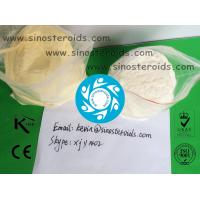 Wholesale Faster Buildup Of Muscular Tissues RAD140 SARM Steroids Raw Material Powder Testolone from china suppliers