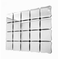 Wholesale Wall Mirror In Rectangular Shape SYGT0051 from china suppliers