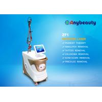 Wholesale Articulated Arm Picosecond Laser Tattoo Removal Machine 1064nm 532nm 755nm from china suppliers
