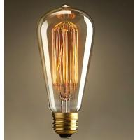 Wholesale ST64 E27 Edison bulbs from china suppliers