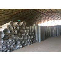 Wholesale Welded Wire Mesh Chicken Wire Fence Galvanized After Weaving Packed In Foil from china suppliers