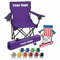 Wholesale 600D Nylon Folding Chair from china suppliers