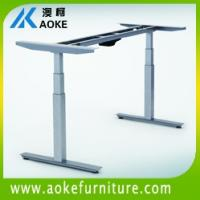 Wholesale Height adjustable desk frames from china suppliers