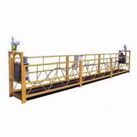 Wholesale Suspended platform, measures 7500x760x1450mm from china suppliers