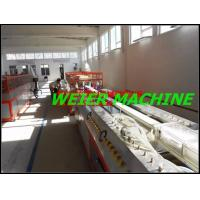 Wholesale Co - Extrusion Type PVC Profile Extrusion Line With 37kw Motor from china suppliers